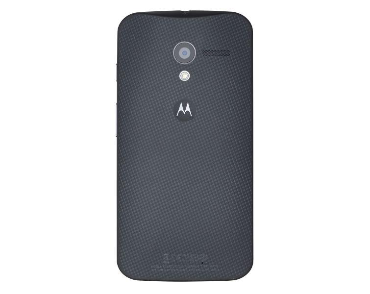 Обзор Motorola Moto X