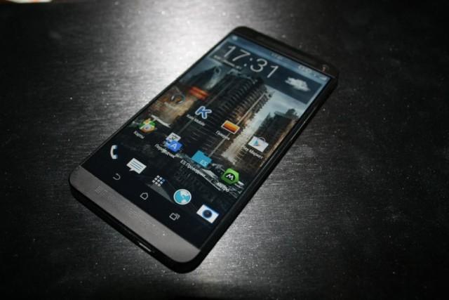 Обзор HTC One (M8) Mini 2