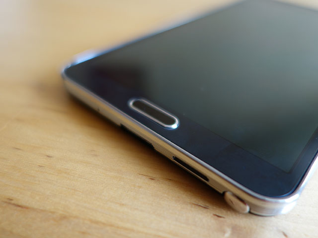Выход Galaxy Note 4