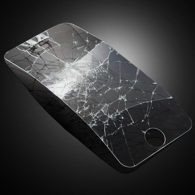 Защитная пленка для iPhone 5S