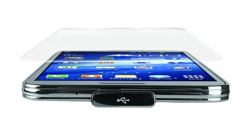 Защитное стекло для Galaxy S5 - ZAGG InvisibleShield
