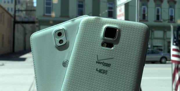 Камера Galaxy Note 3