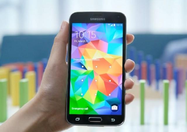 Купить Galaxy S5