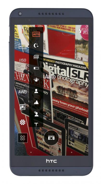 Новый HTC Desire 816