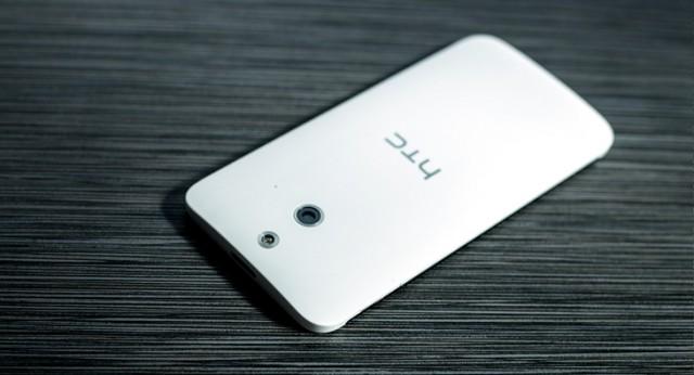 Новый HTC One E8