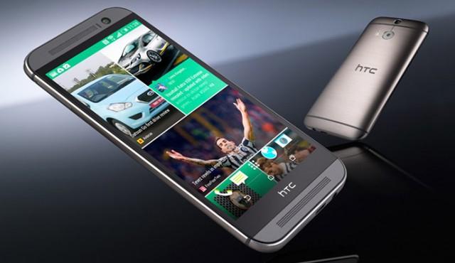 Отзыв HTC One M8 Windows