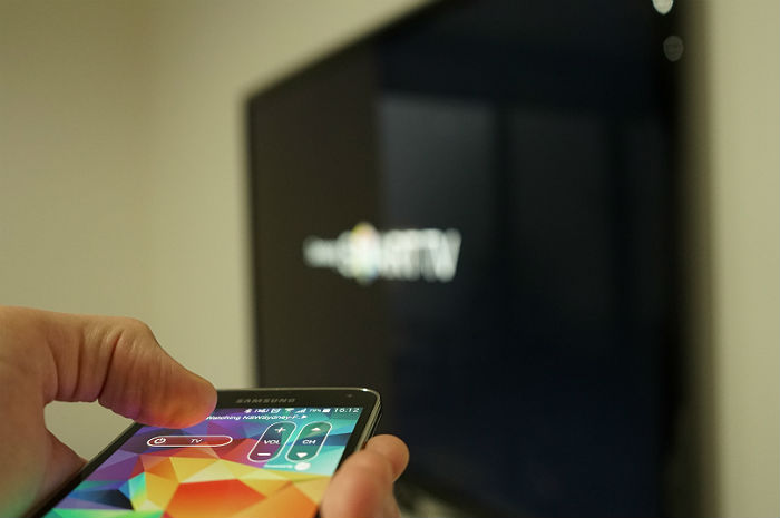 Пульт дистанционного управления Galaxy S5