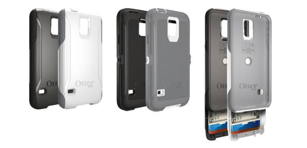 Чехлы OtterBox для Galaxy S5