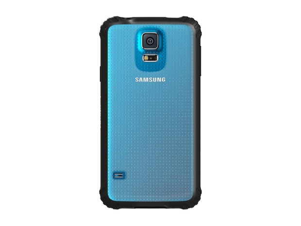 Чехол для Galaxy S5 -Griffin Survivor Clear