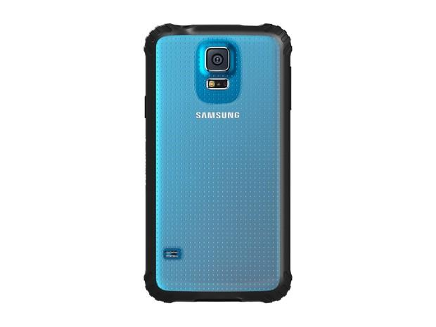 Чехол для Galaxy S5 -Griffin Survivor Clear