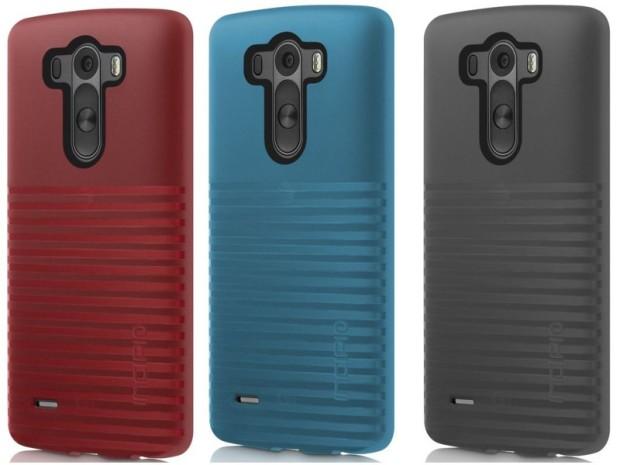 Чехол Incipio G3 для LG G3