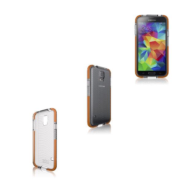 Чехол Tech21 - Impact Mesh для Samsung Galaxy S5
