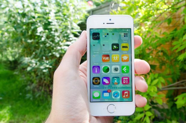 Экран Apple iPhone 5S