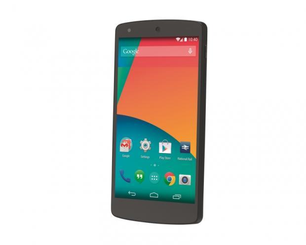 Google Nexus 5 обзор