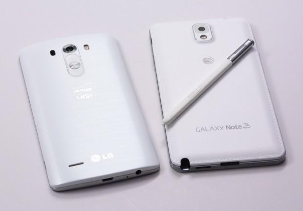 Характеристики Galaxy Note 4