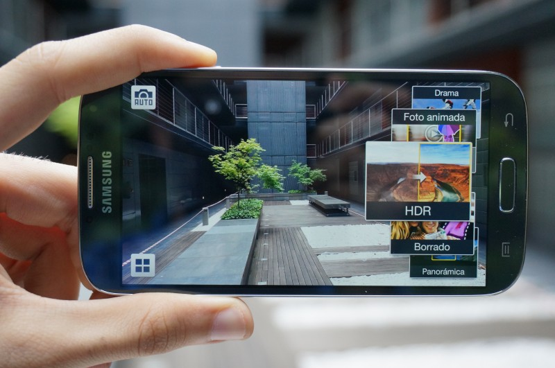 Samsung Galaxy S4 и Android 4.4.2 KitKat