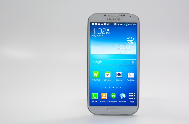 Samsung Galaxy S4 и Android 4.4.2 KitKat