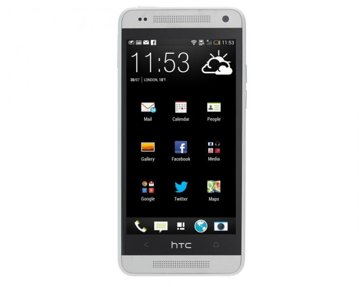 HTC One Mini обзор