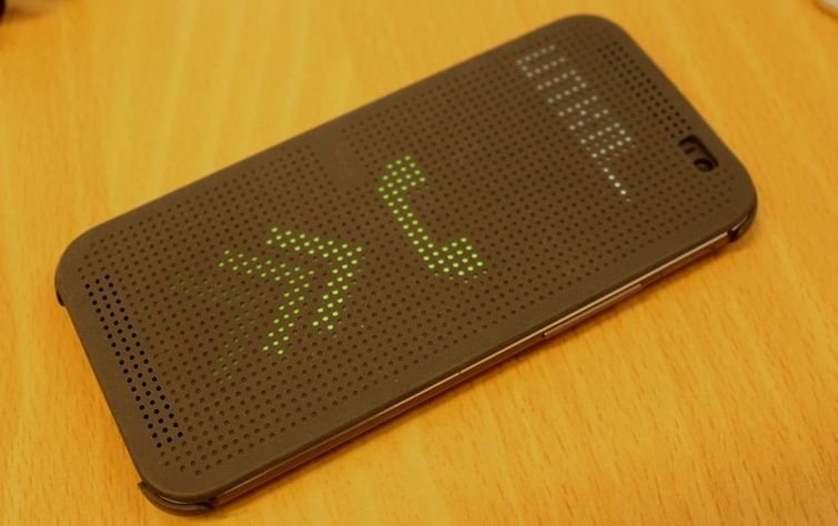 Чехол HTC One M8