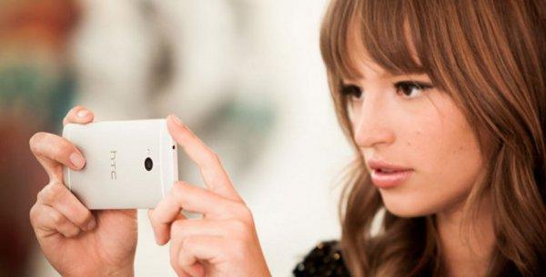 Камера HTC Ultrapixel