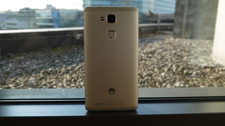 Фаблет Huawei Ascend Mate 7