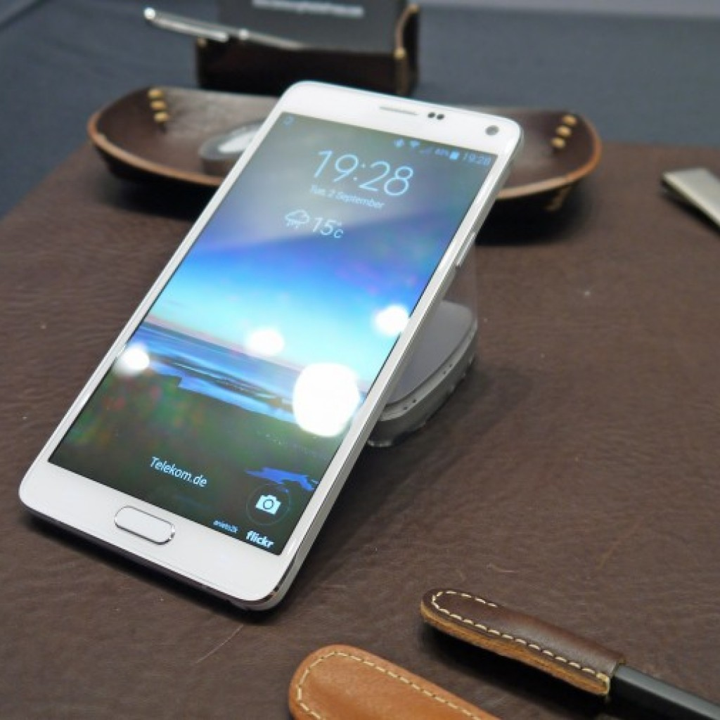 Фаблет Samsung Galaxy Note 4
