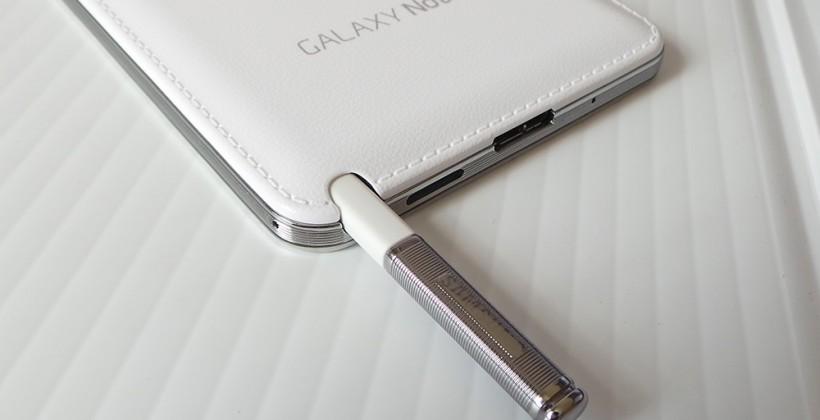 Цена Galaxy Note 4
