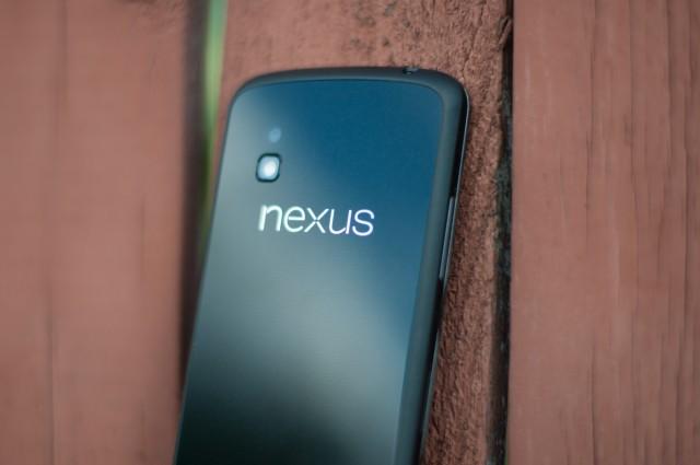 Android 4.4.3 на Nexus 4