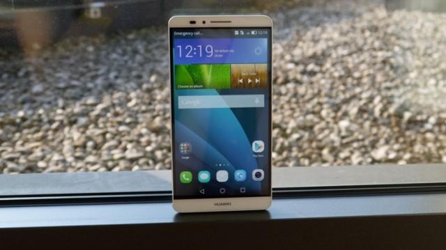 Huawei Ascend Mate 7 отзыв