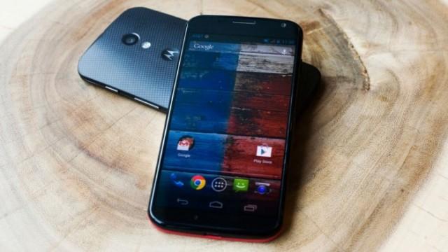 Motorola Moto E - Обзор