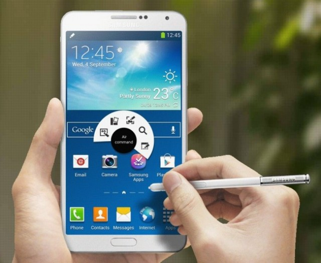 Samsung Galaxy Note 4 отзыв