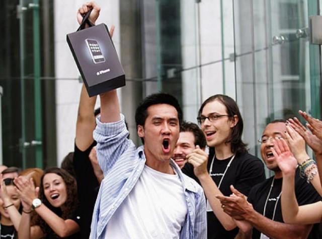 Как продать iPhone
