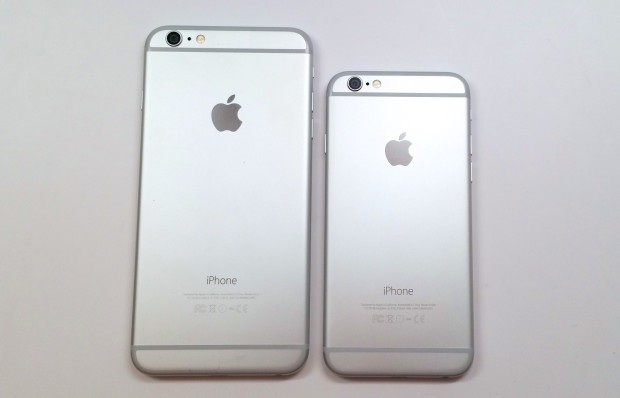Выбираем iPhone 6
