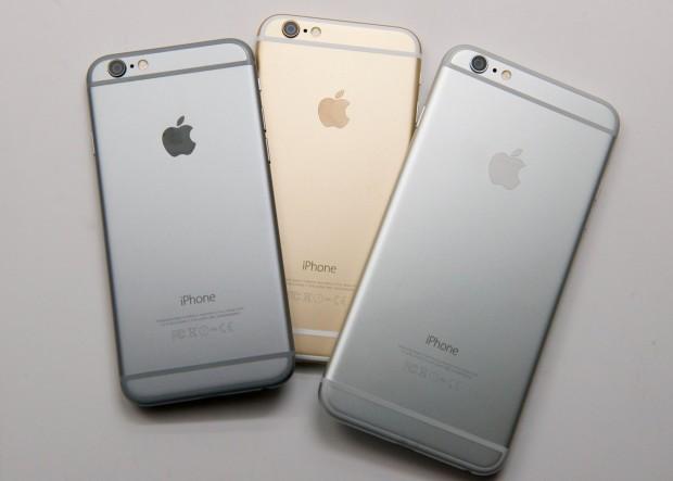 Выбираем iPhone