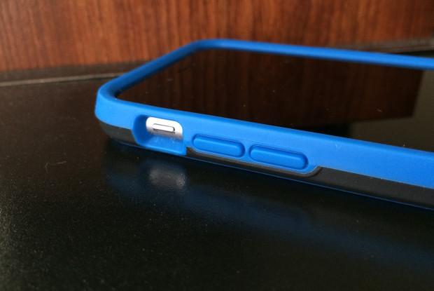 Защитный чехол для iPhone 6 - Pelican ProGear Protector