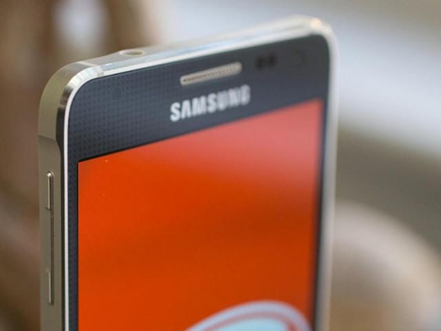 Новый Galaxy A5