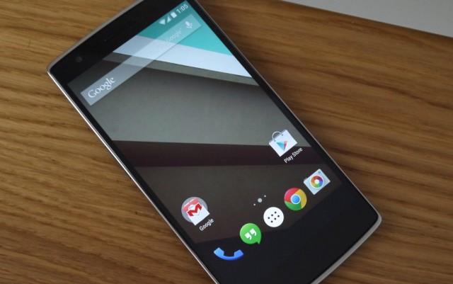 Google Nexus 6 отзыв