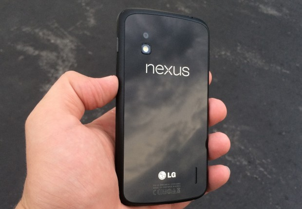 LG Nexus и Андроид Lollipop.02
