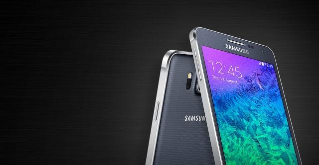 Samsung Galaxy S5 против Samsung Galaxy Alpha
