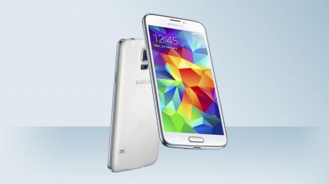 Samsung Galaxy S6. Project Zero