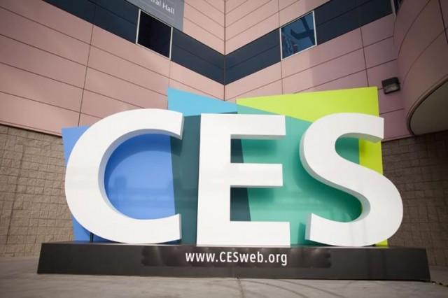 Выставка CES 2015