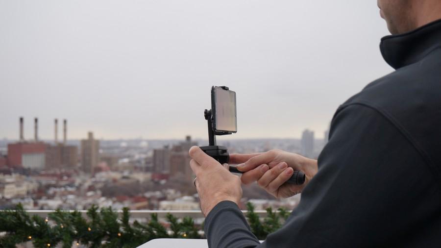 Запись 4К видео с Snapdragon 810