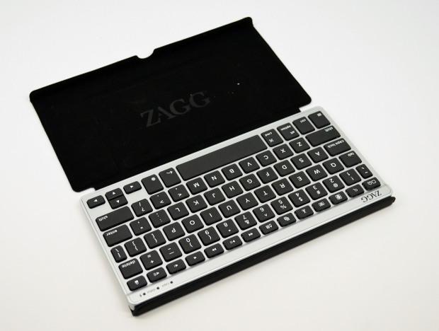 Клавиатура ZaggKeys FLex