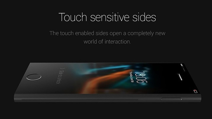 Концепция iPhone 7