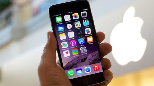 Новый iPhone 2014