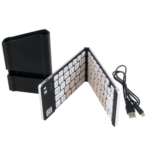 Складная клавиатура iWerkz Foldable для iPhone 6 Plus