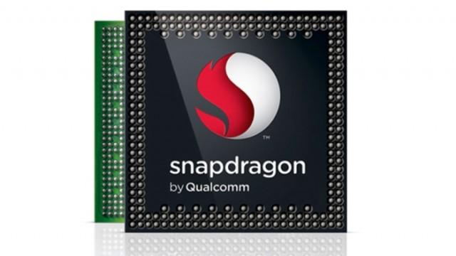 Чипсет Snapdragon 810