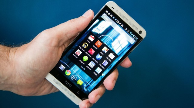 Android 5.0 для HTC One