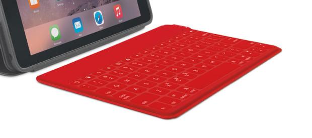 Bluetooth клавиатура Logitech Keys для iPhone 6 Plus