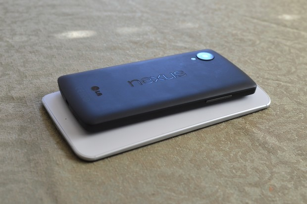 Google Nexus 6 и Nexus 5